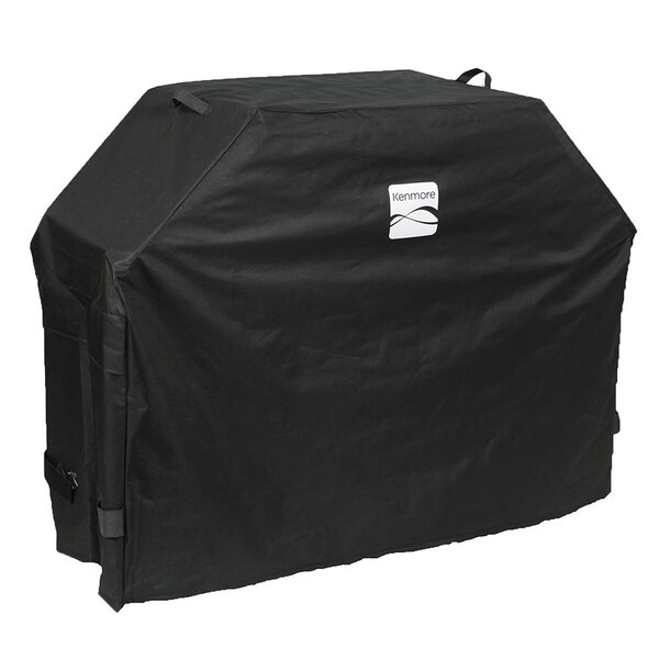 Grill Cover - Fits up to 56 by Kenmore