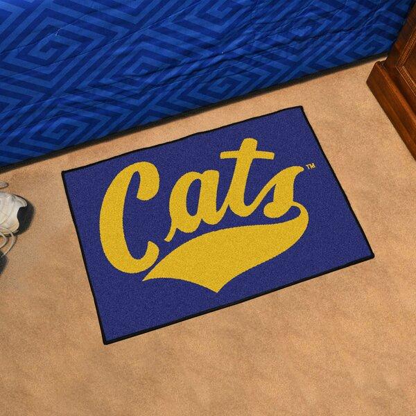 NCAA Montana State University Starter Mat by FANMATS
