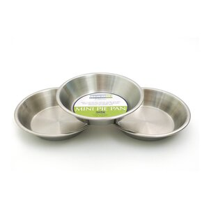 Enduranceu00ae Individual Pie Pan (Set of 3)