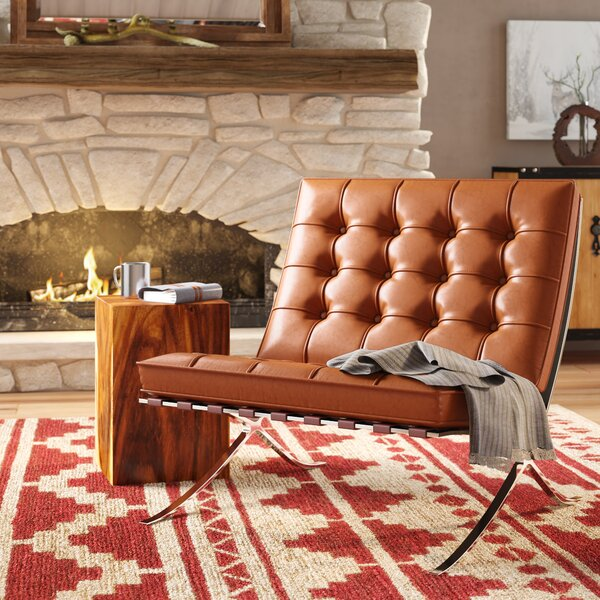 Throggs Lounge Chair by Union Rustic Union Rustic