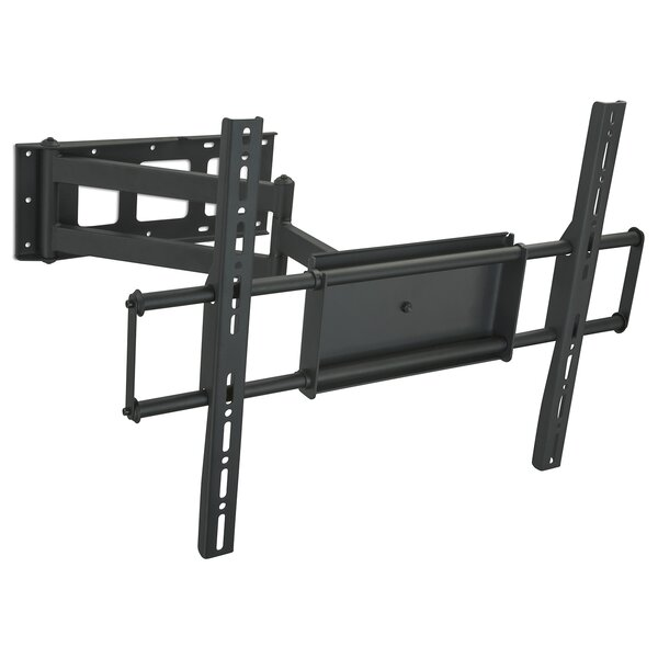 Tilt/Swivel/Articulating Arm Wall Mount for 32 - 60 LED/LCD/Plasma by Mount-it