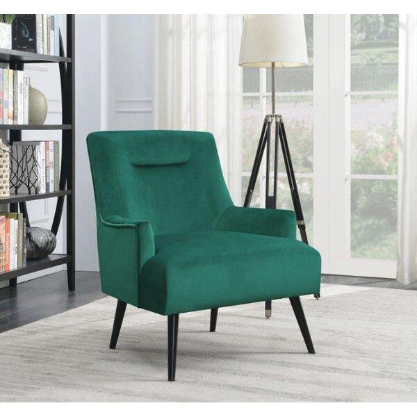 Haddon Armchair By Brayden Studio