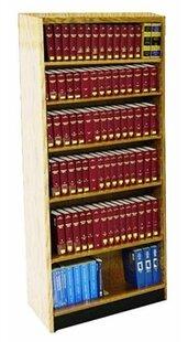 Double Face Standard Bookcase