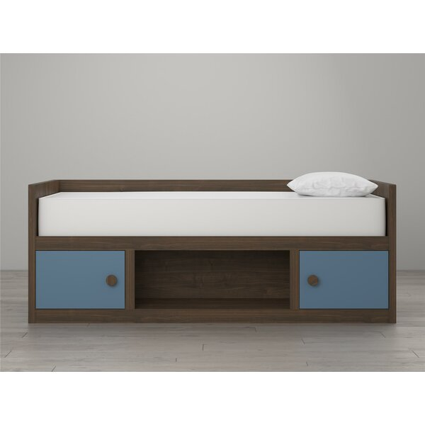 Sierra Ridge Terra Twin Daybed by Little Seeds