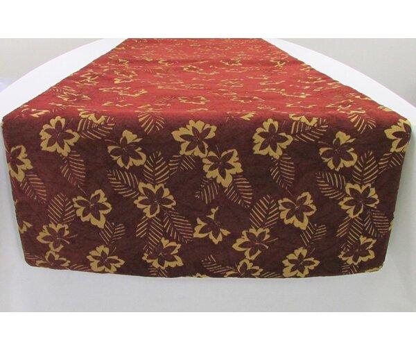 Decorative Table Runner by Corona Decor