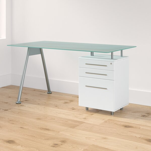 Yorklyn Desk by Latitude Run