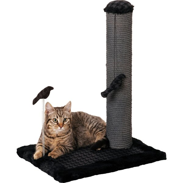 Sisal Scratching Post by Max & Marlow