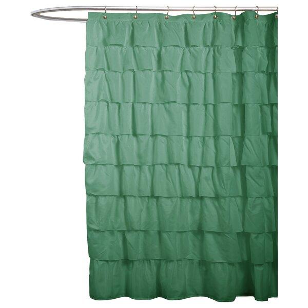 Orona Shower Curtain by Lark Manor