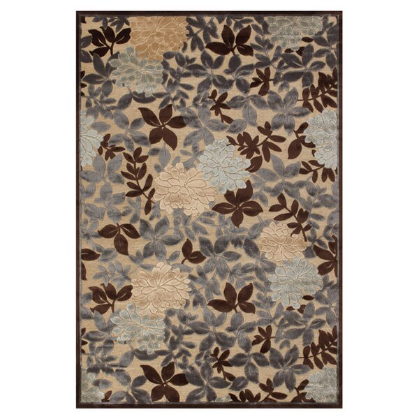 Cantwell Area Rug by Charlton Home