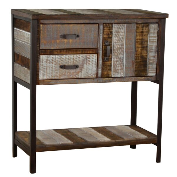 Clayera 2 Drawer Accent Chest By Trent Austin Design