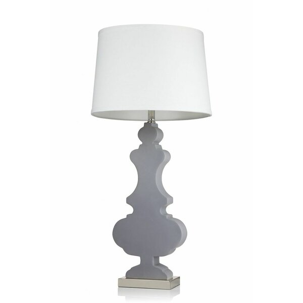 Kurve Elle 33 Table Lamp by Krush