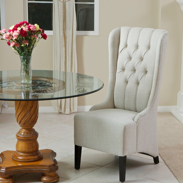 Side Chair by House of Hampton