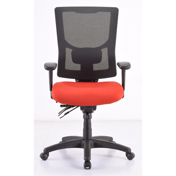 Conjure Executive High-Back Mesh Frame Ergonomic Task Chair