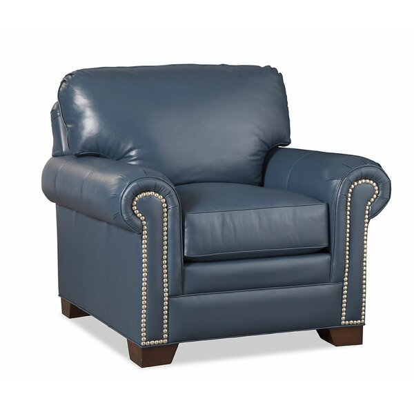 Craftmaster Leather Chairs