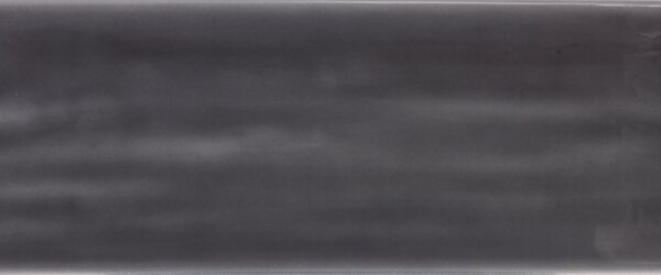 Aria Bodied 4 x 12 Ceramic Subway Tile in Black by QDI Surfaces