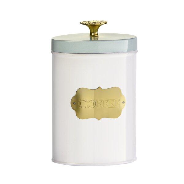 1.69 qt. Tea Jar by Alcott Hill