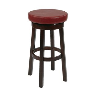 Looking for Chesterhill 30.25 Bar Stool by Red Barrel Studio