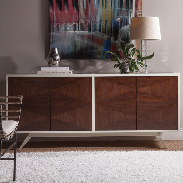 Signature Designs Credenza by Artistica Home Artistica Home