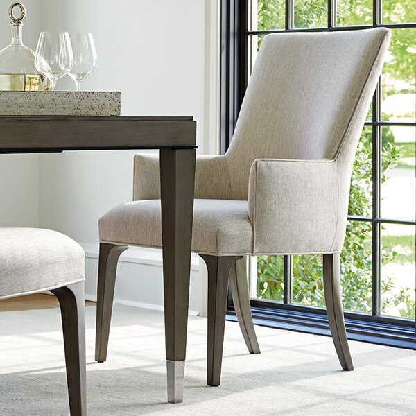 Ariana Bellamy Upholstered Dining Chair by Lexington