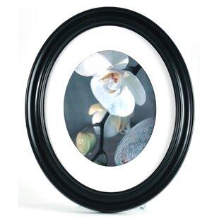 Vintage Oval Picture Frames Wayfair