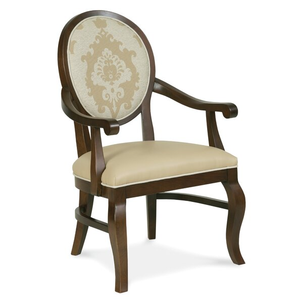Oakland Dining Chair by Fairfield Chair