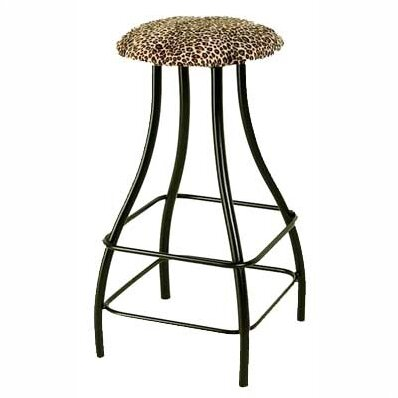 Contempo 30 Swivel Bar Stool by Grace Collection
