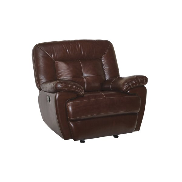Tig Leather Recliner W003126839