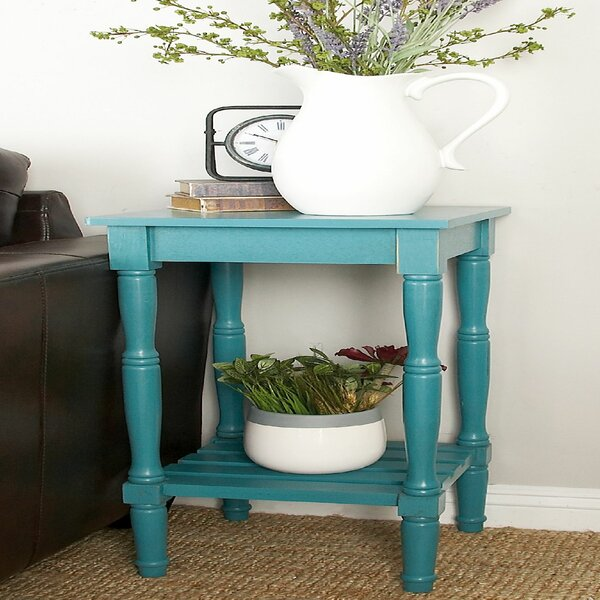 End Table II by Cole & Grey