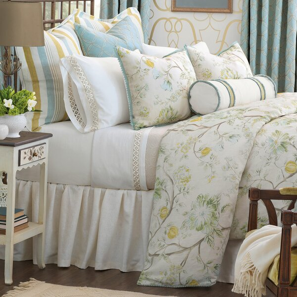 Magnolia Duvet Set by Eastern Accents