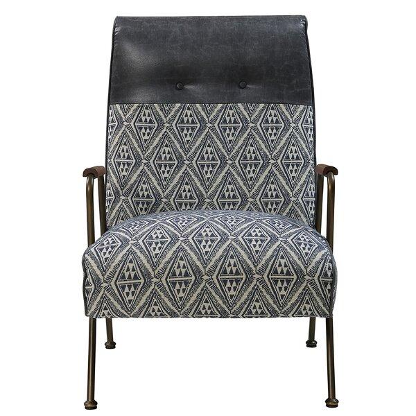 Groveland Fabric Armchair by Foundry Select
