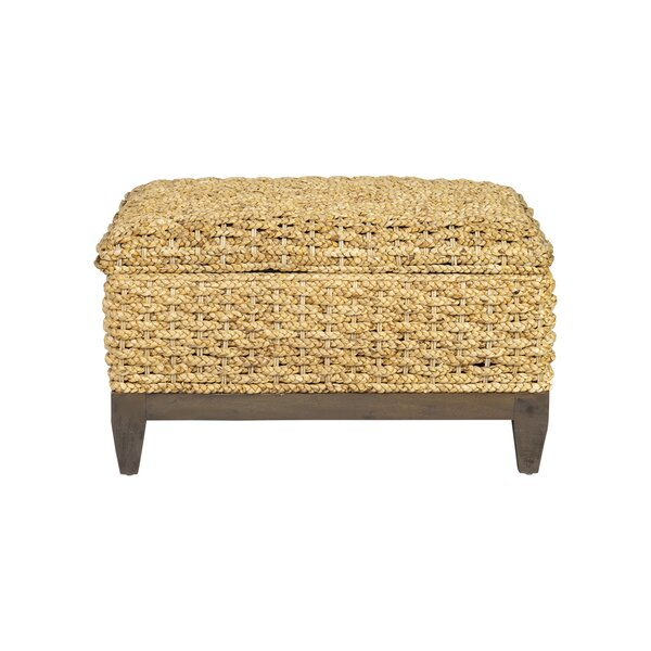 Jamel Storage Ottoman By Bay Isle Home Best Choices