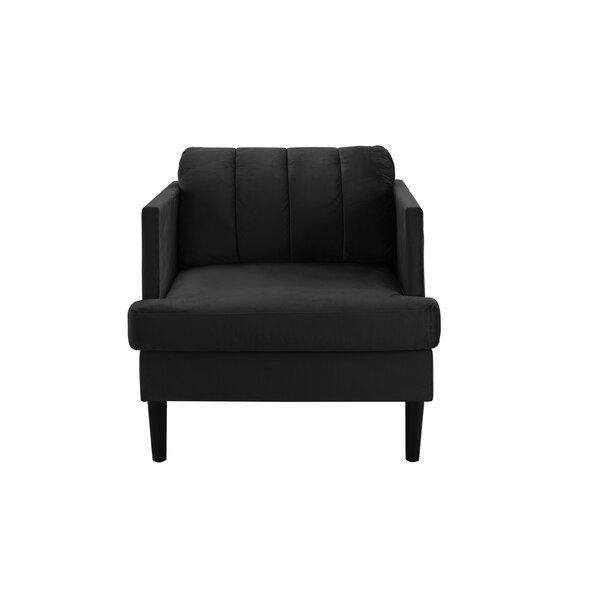 Gayden Armchair by Wrought Studio