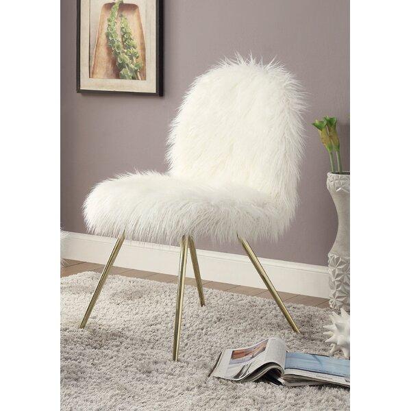 Alaina Side Chair by Mercer41