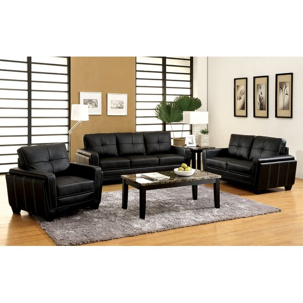 Rheba Configurable Living Room Set by Latitude Run