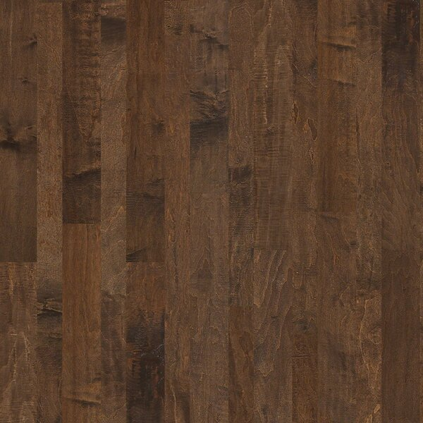Farmton Random Width Engineered Maple Hardwood Flooring in Tatum by Shaw Floors