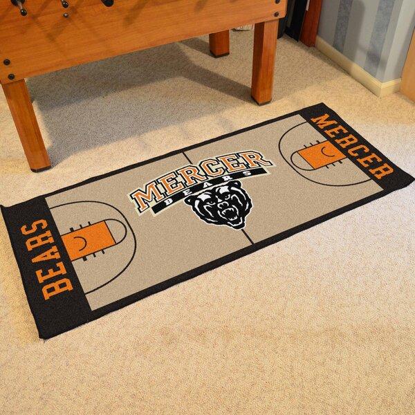 Mercer University Doormat by FANMATS