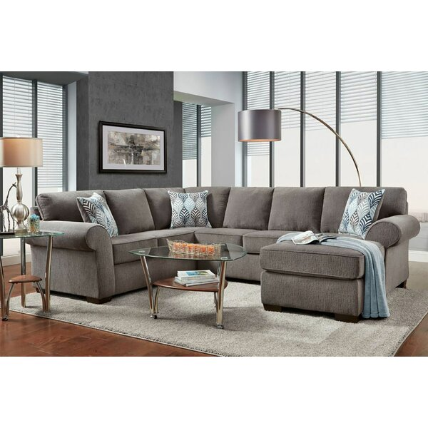 Stillman Sectional by Red Barrel Studio