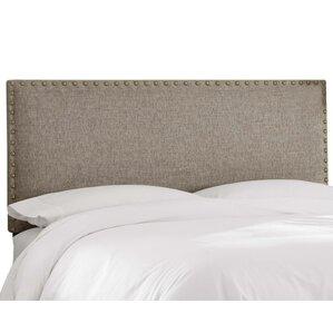 Chipley Upholstered Panel Headboard by Mercer41