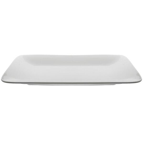 Allender White Platter (Set of 3) by Latitude Run