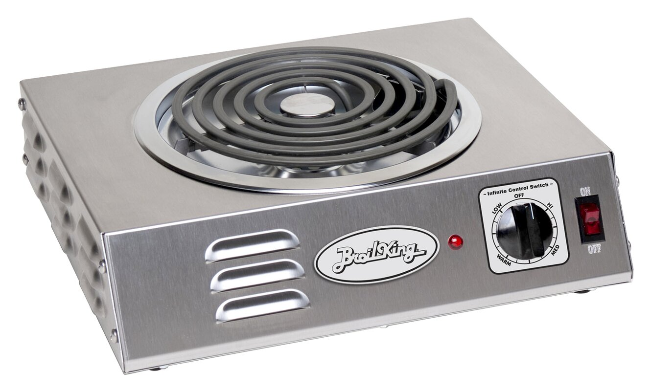 Professional Electric Hi Power Hot Plate