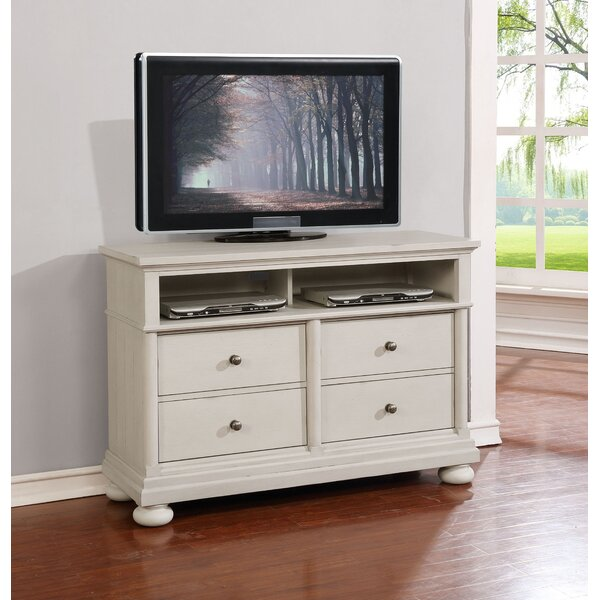 Discount Blaire 4 Drawer Media Chest