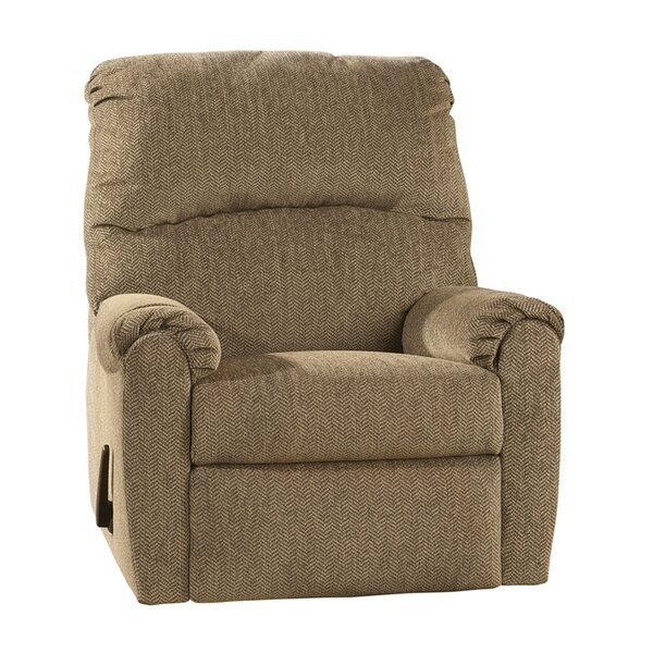 Mcelroy Manual Wall Hugger Recliner PHBG3160