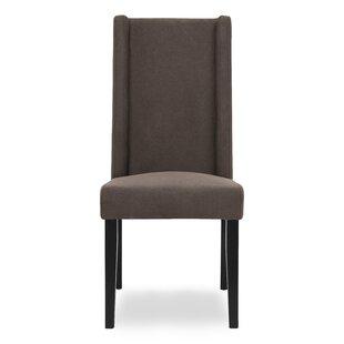 Wakerobin Upholstered Dining Chair (Set of 2) ByGracie Oaks