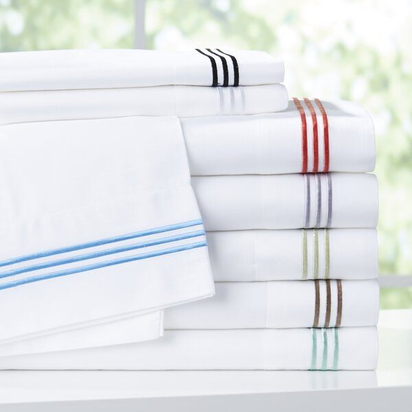 Stowe Sheet Set by The Twillery Co.