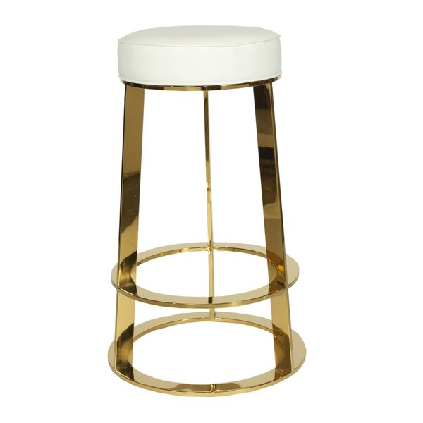28 Bar Stool by Worlds Away