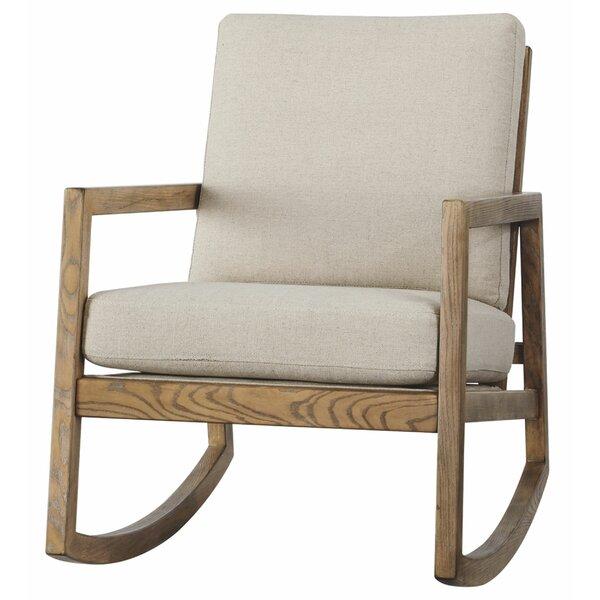 Randle Rocking Chair By Rosalind Wheeler
