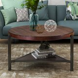 Puccio 3 Legs Coffee Table with Storage by 17 Stories