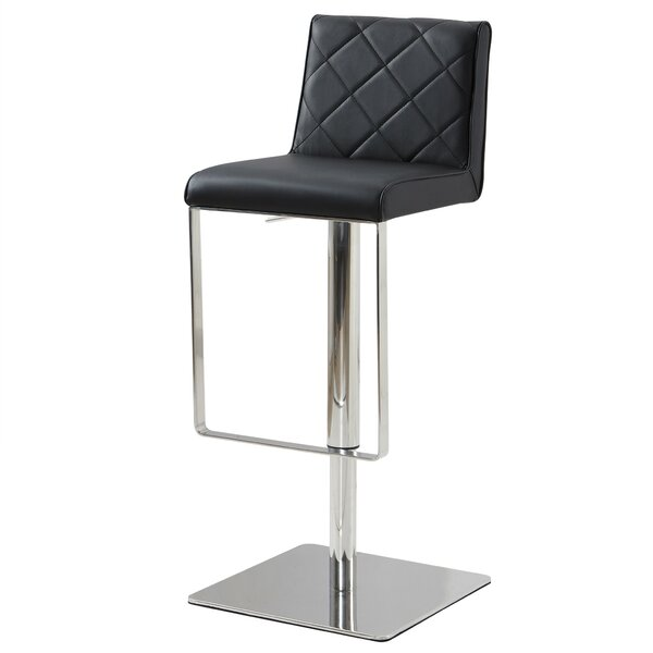 Loft Adjustable Height Bar Stool by Casabianca Furniture