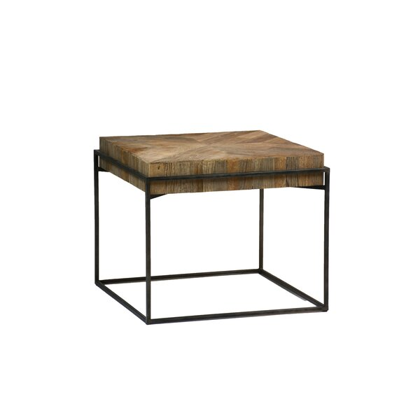Carlyle End Table by Gabby