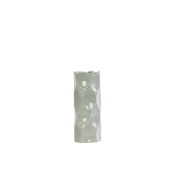 Grier Artistic Ceramic Table Vase by Wrought Studio